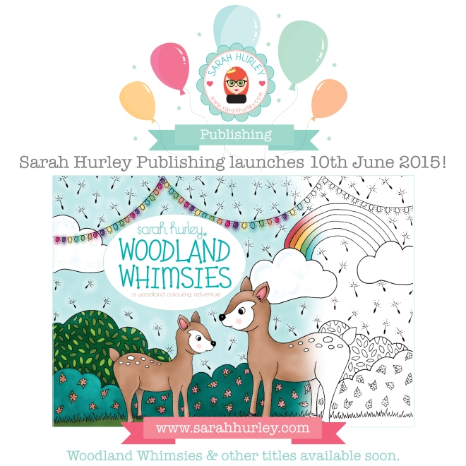 Sarah Hurley Publishing
