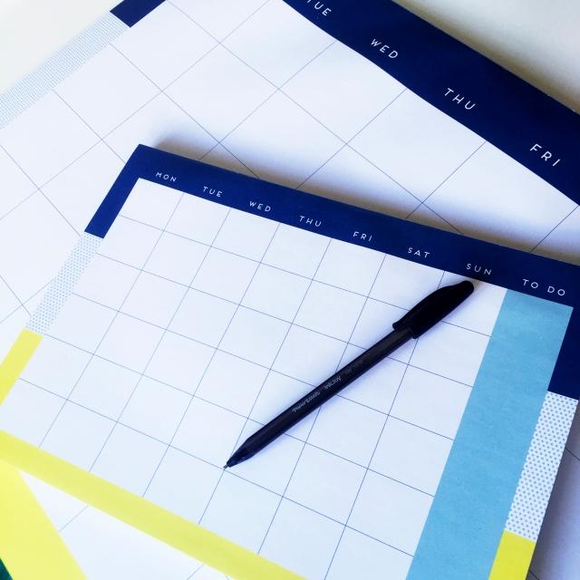Kikki K Monthly Planners Sarah Hurley