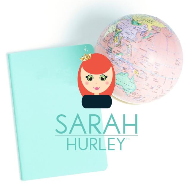 sarah hurley global expansion