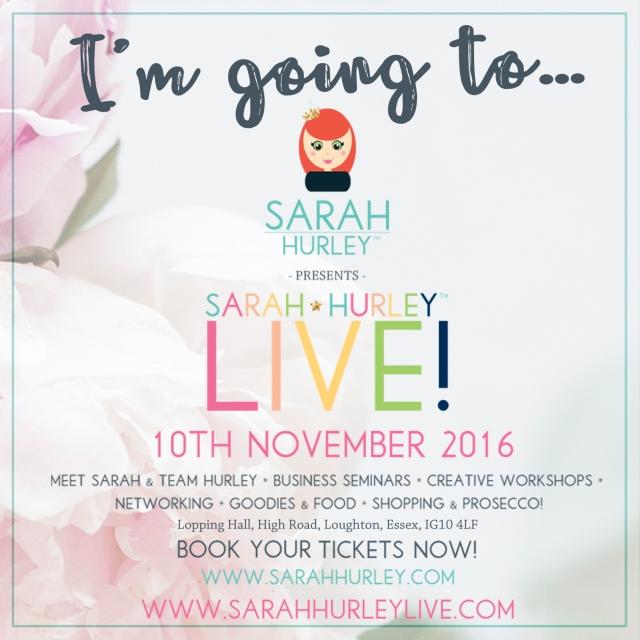 im-going-to-sarah-hurley-live-2016