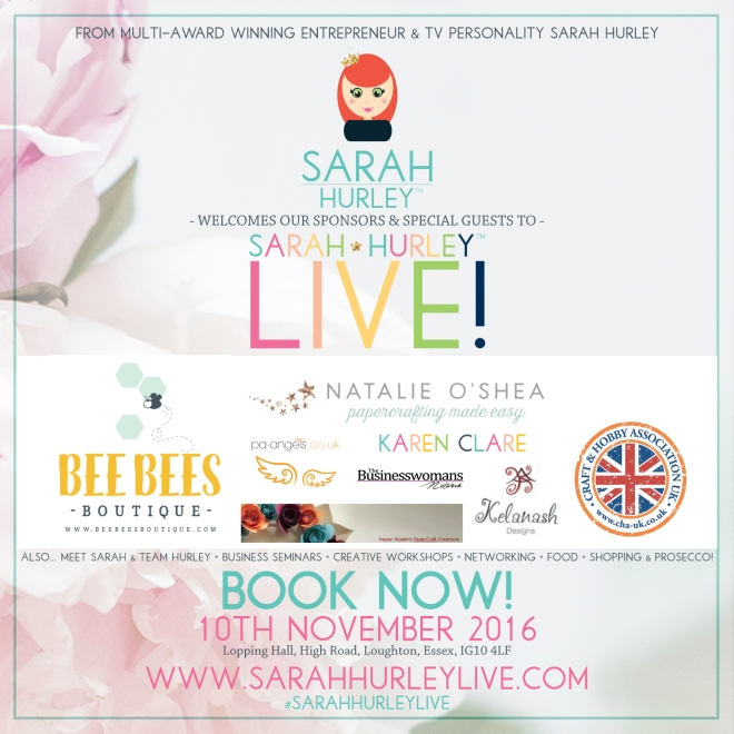 Sarah Hurley LIVE sponsors and special guests.jpg