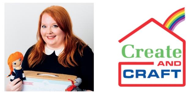 Create & Craft Press Release