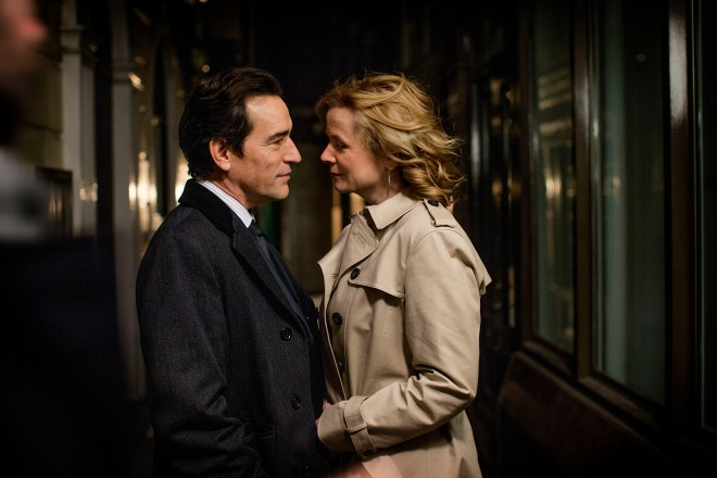 Apple Tree Yard - early release