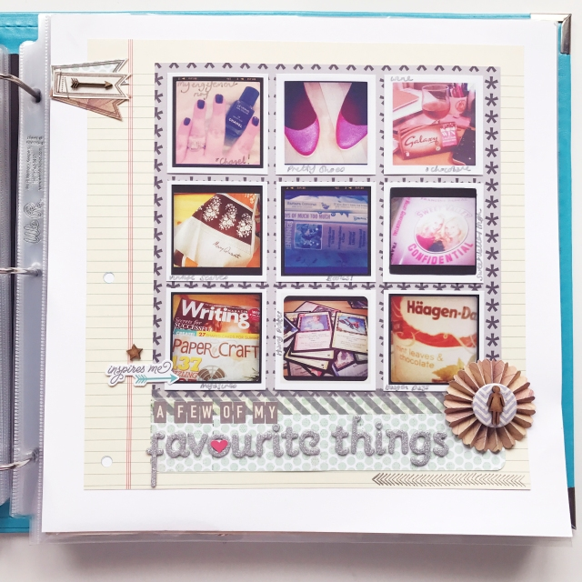 National Scrapbook Day Favourite Scrapbook Page Sarah Hurley.jpg