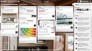 Sarah Hurley Blog apps to organise your life Trello screenshot