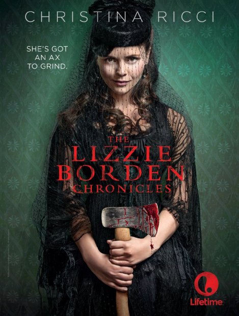 Sarah Hurley Blog Best Box Sets Lizzie Borden Chronicles