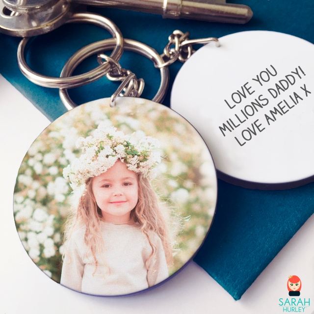 Personalised fathers Day Photo Keyring.jpg