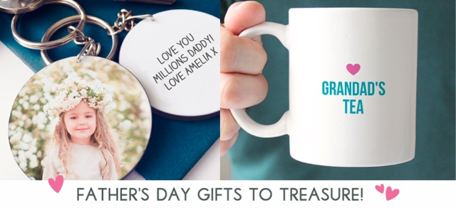 Sarah Hurley Blog Father's Day Gift Guide