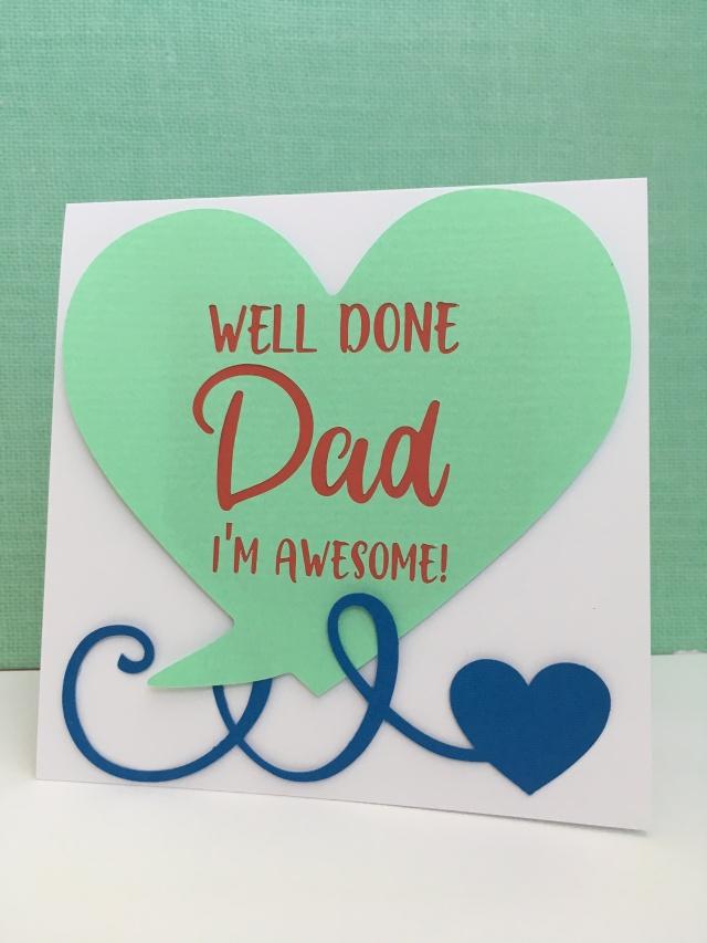 Sarah Hurley Blog Fathers Day inspiration silhouette happy hijaabi